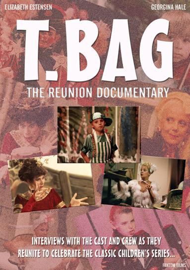 T Bag Kids Show 91